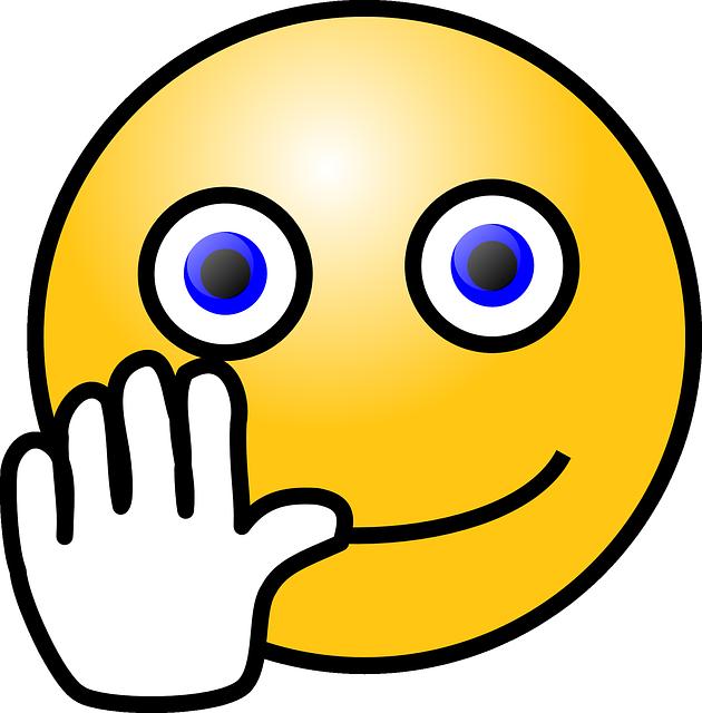 Adios emoticon-25531_640.png